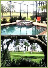 Bradenton golf homes & condos